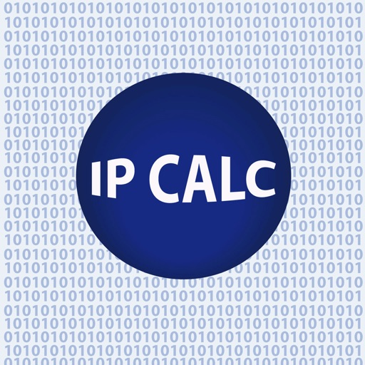 IP Calculator - EN