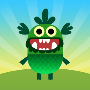 Teach Your Monster to Read - Phonics and Reading app