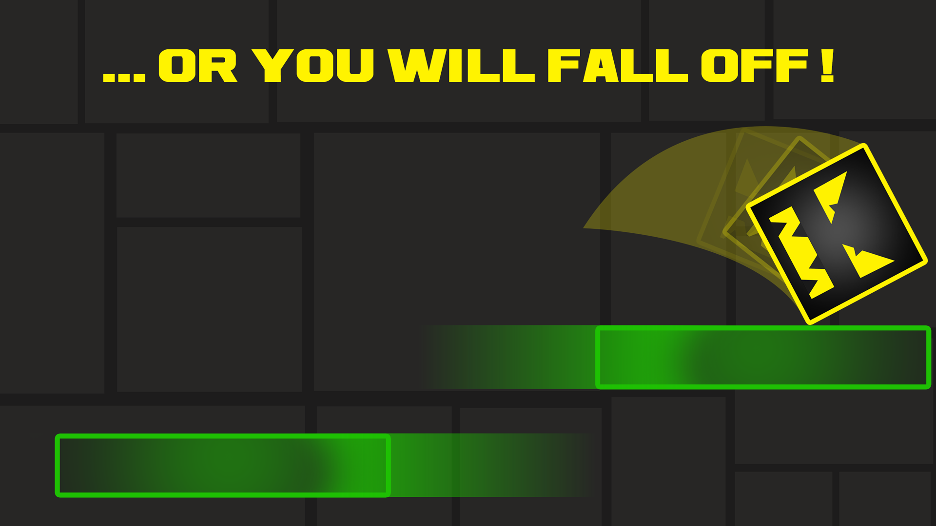 Sticky Square: Smash Them ALL screenshot 9