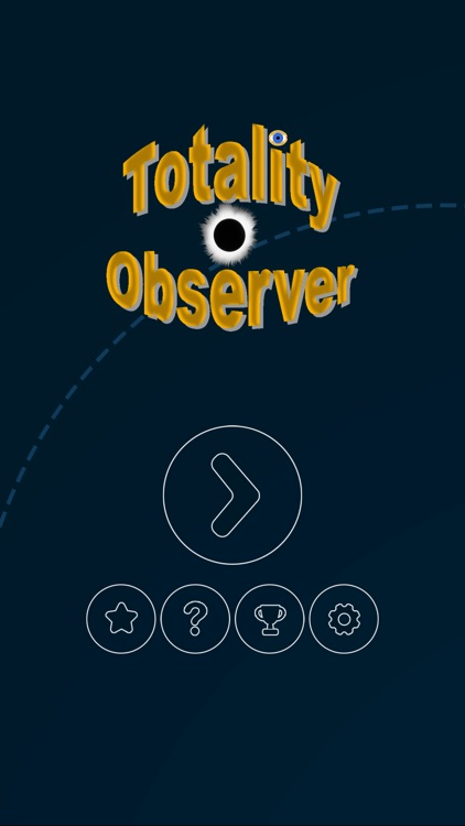 Solar Eclipse Totality Observer screenshot-0
