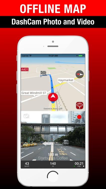 Gwalior Tourist Guide + Offline Map