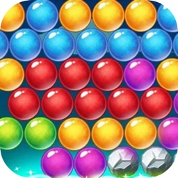 Shoot Bubble King - Puzzle Ball Edition