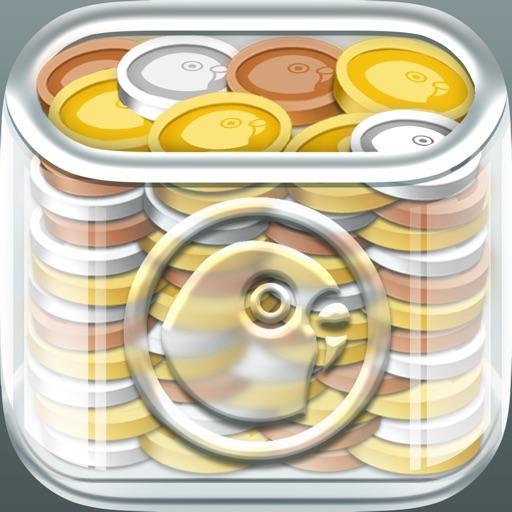 Savings Goals iOS App