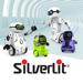 27.Silverlit Robot: POKIBOT, Maze Breaker, MacroBot