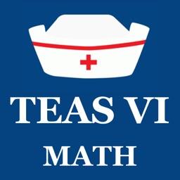TEAS Math Exam Prep 2017 Edition