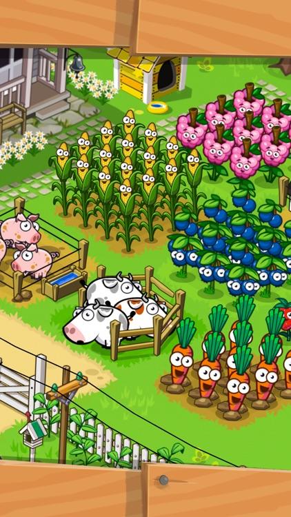 Farm Away! - Idle Farming Game screenshot-0