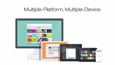 Nextep-多功能内容管理工具屏幕截图5