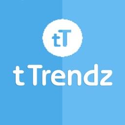 tTrendz for Twitter