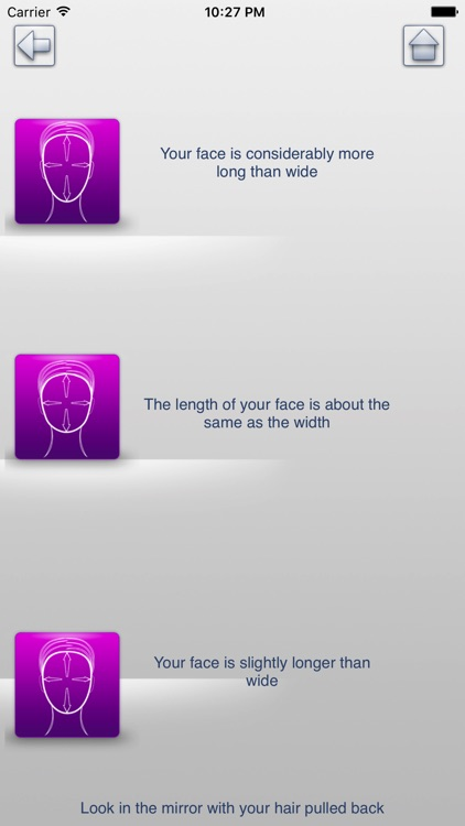 FaceShape screenshot-1