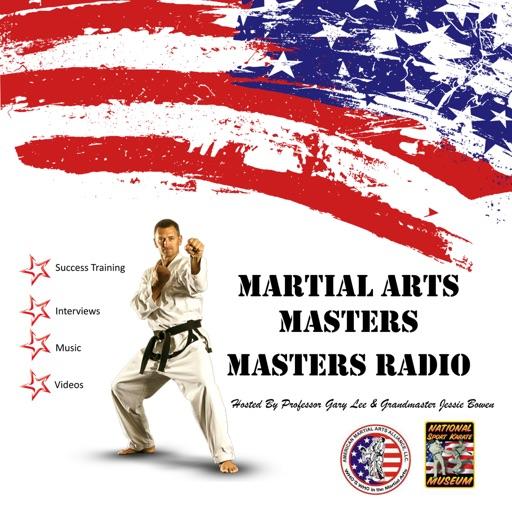 The AMAA Martial Arts Masters