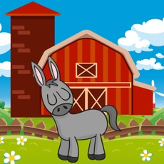 Activities of Farm animals name and sound · Kids Learning