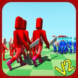 Battle Simulator free