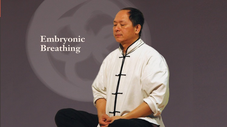 Embryonic Breathing Qigong Video Lesson