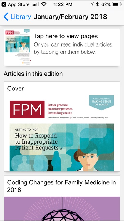 FPM Journal screenshot-1