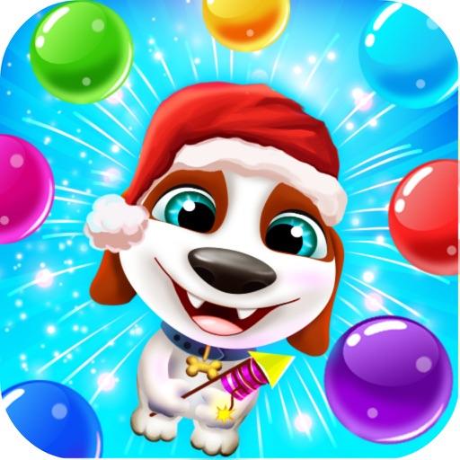 Funny Ball Animal Pop