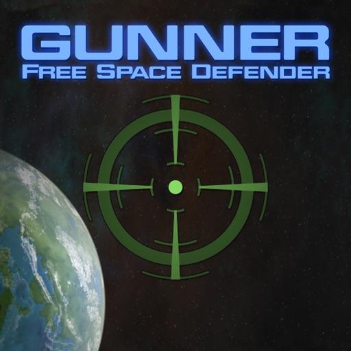 Gunner : Space Defender