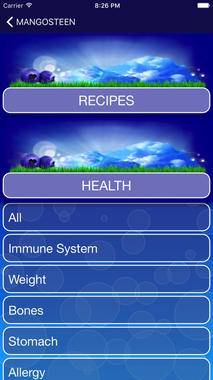 Superfood HD screenshot-3