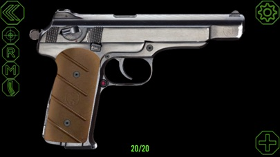eWeapons™ Gun Club Waffe Sim - Waffen SimulatorScreenshot von 1