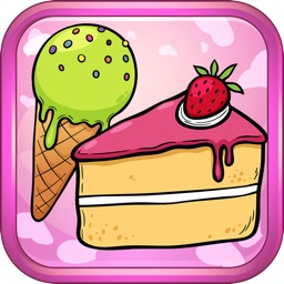 Bakery & Cake Puzzle Dessert Match Game