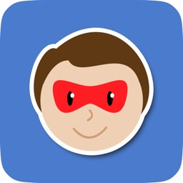 SuperKids Sticker Pack for Messaging