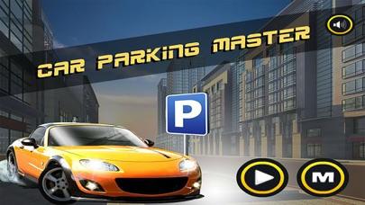 停车大师 - 停车场停车模拟游戏 App 截图