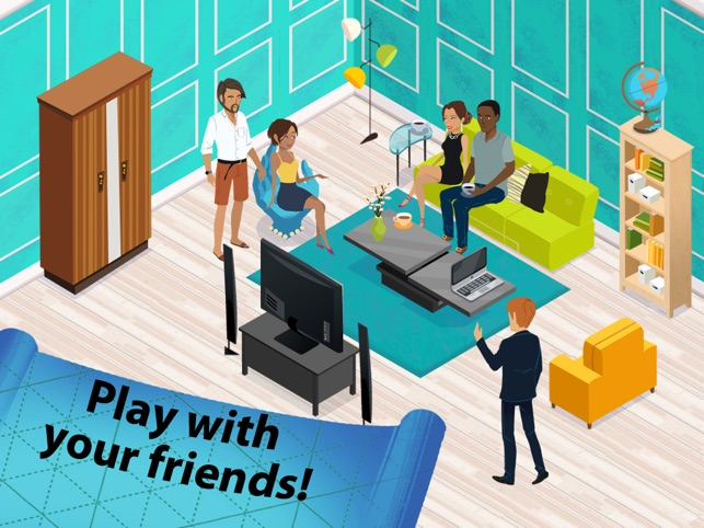 House designing games iphone
