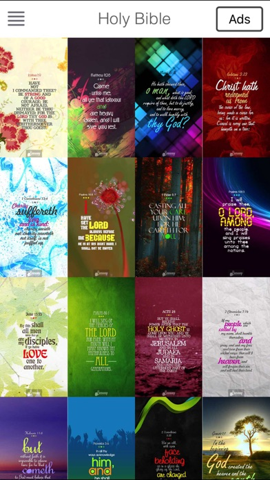 Bible Verses & Quotes Wallpapers Backgrounds