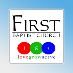 First Baptist Church Boron, CA