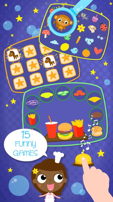 Nursery Games