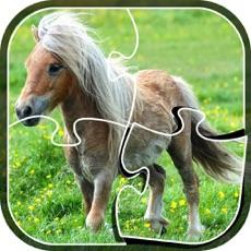 Activities of Pony Jigsaw Puzzle - My Princess Pony Kids Game