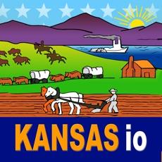 Activities of Kansas io