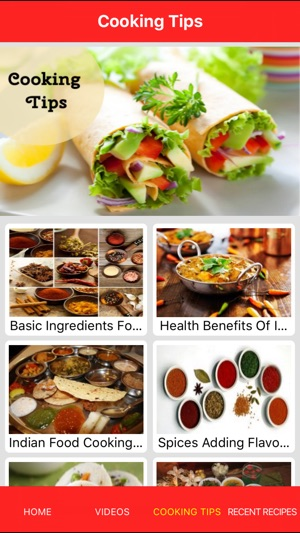 Indian recipe on the app store indian recipe on the app store forumfinder Choice Image