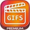Gif Maker & 3d animated photo generator - Pro