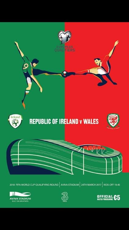 FAI Republic of Ireland