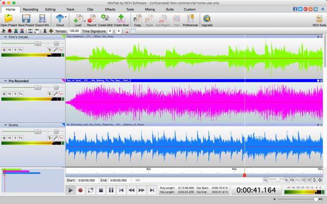 download mixpad full