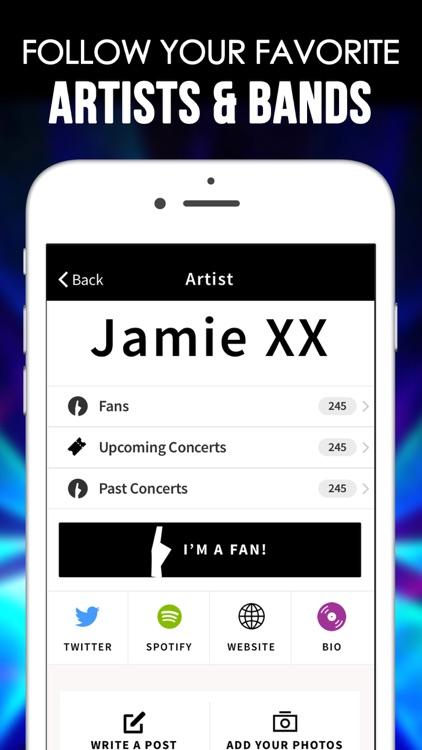Fans.com screenshot-4