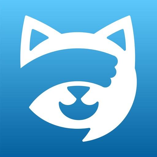 Secret Text Free Anonymous Texting & Messages App app logo
