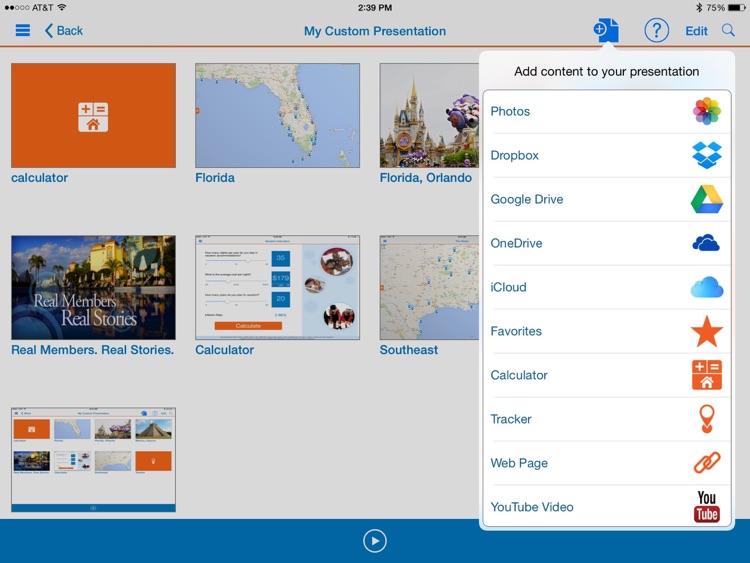 Interval Sales Tool Kit screenshot-3