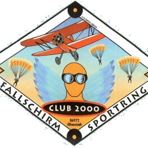 Skydive Altenstadt