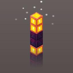 One Pillar Diamond Night