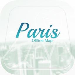 Paris, France - Offline Guide -
