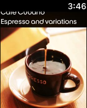 Coffee Drinks Info! screenshot 15