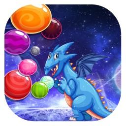 Funy Shooter Color Ball - Egg Dragon