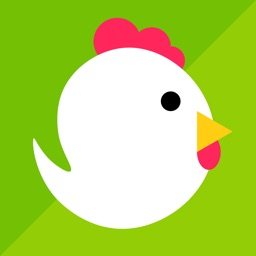 Rooster Jump - Endless Time Killer Game