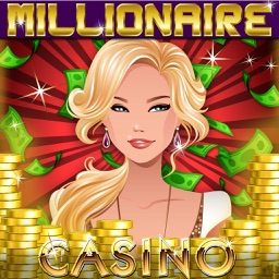 Millionaire Casino Party
