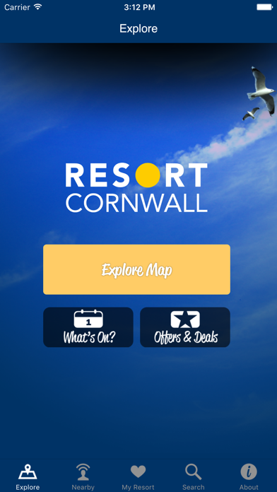 Resort Cornwall - things to see and do in Cornwall screenshot one