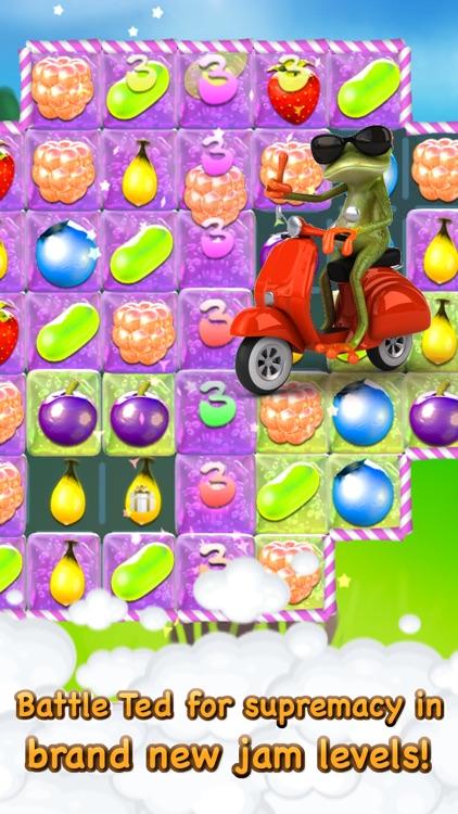 Berry Blast - Match 3 Game screenshot-3