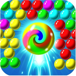 Magic Candy Bubble 2