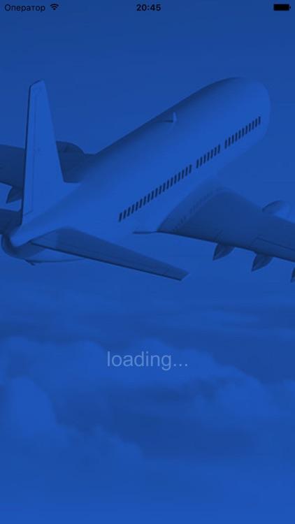 Air Tracker For Jetblue Airways