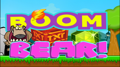 BoomBear TNT screenshot 1